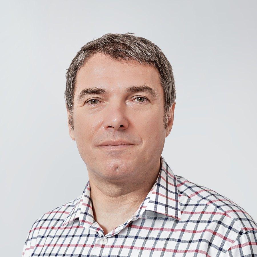 Peter Poliak