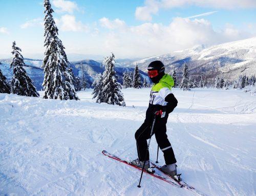 Vianočná lyžovačka v čase pandémie: kde sa lyžuje a kam môžeme vycestovať?