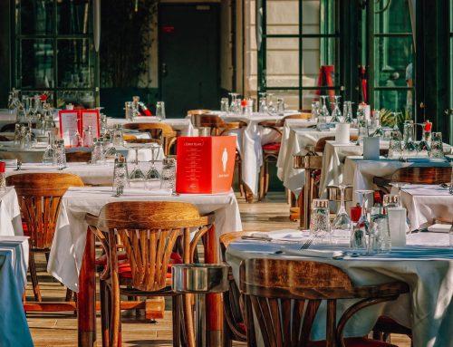 Účinná štátna pomoc pre hotely a reštaurácie by mala byť najmenej 33 miliónov eur mesačne