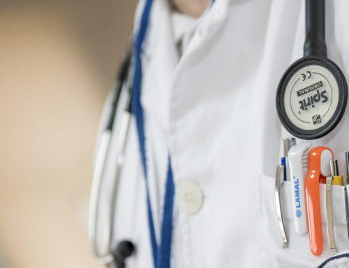 Na Slovensku už dnes chýba takmer 1 100 lekárov prvého kontaktu, situáciu je možné vyriešiť 3 % z Plánu obnovy