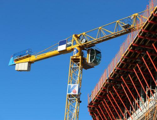 Analýza: Výsledky prieskumu o dopadoch koronakrízy na firmy a podnikateľov v stavebníctve